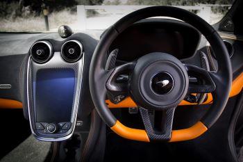 McLaren 570GT 570GT  image 27 thumbnail